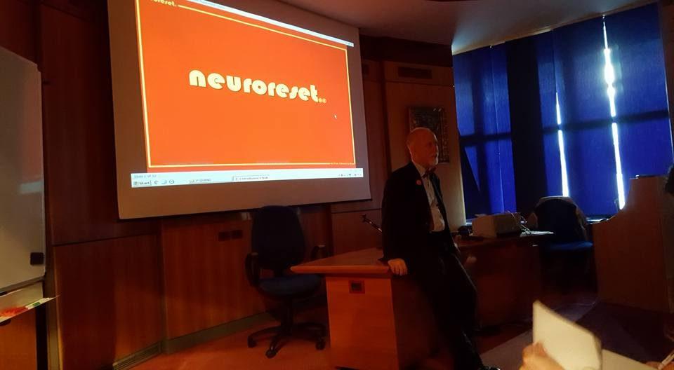 corso metodo neuroreset