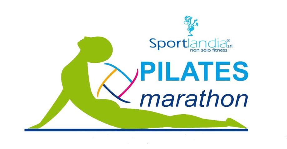 MetodoNeuroreset a Castellamare di Stabia per la Pilates Marathon 2017